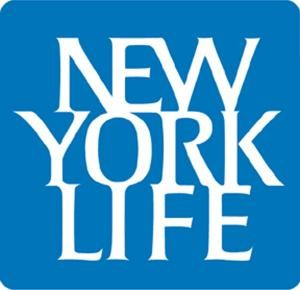 new york life insurance company logo